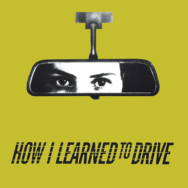 How I Learned To Drive 600x600